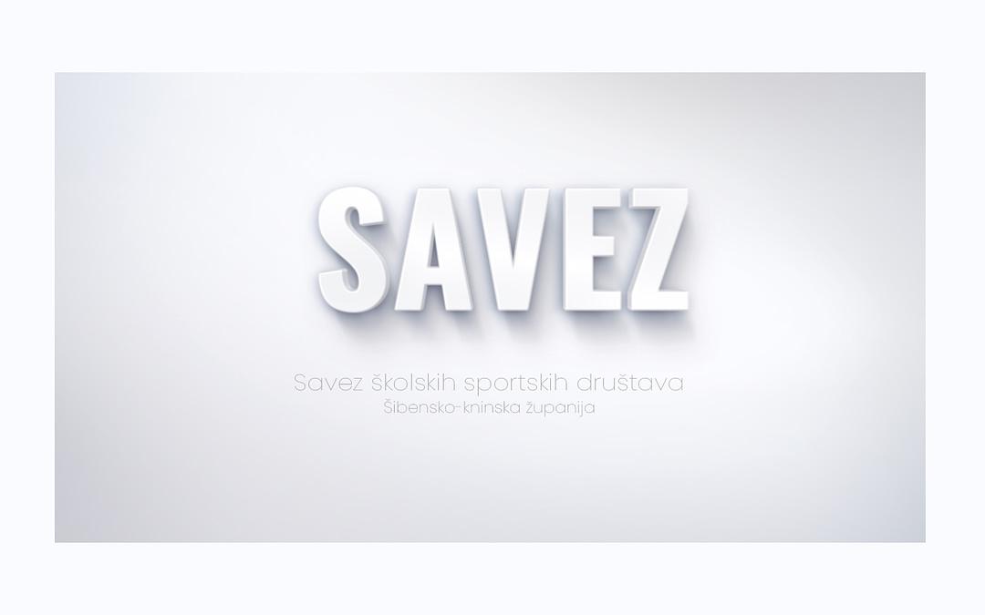 Naslovna slika za obavijesti Saveza školskih sportskih društava ŠKŽ.