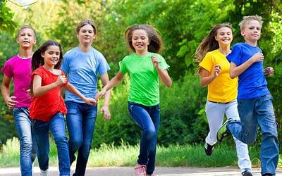 Kros – rezultati natjecanja za djevojčice OŠ – sedmi i osmi razredi – 2021-22
